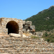 Stock Photo: Ephesus. Amphitheater