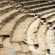 Ephesus. Amphitheater — Stock Photo #38917781
