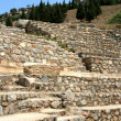 Ephesus. Amphitheater — Stock Photo #38917787