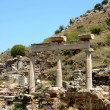 Antiquity greek city - Ephesus. — Foto de stock #38917817