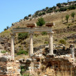 Antiquity greek city - Ephesus. — Foto de stock #38917825