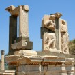 Stock Photo: Antiquity greek city - Ephesus.