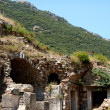 Antiquity greek city - Ephesus. — Foto de stock #38917865
