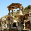 Antiquity greek city - Ephesus. — Foto de stock #38917885