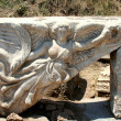 Antiquity greek city - Ephesus. — Foto de stock #38917889
