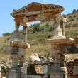 Antiquity greek city - Ephesus. — Foto de stock #38917891