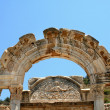 Antiquity greek city - Ephesus. — Foto de stock #38917893