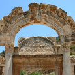 Antiquity greek city - Ephesus. — Foto de stock #38917897