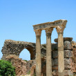 Antiquity greek city - Ephesus. — Foto de stock #38917901