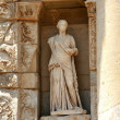 Antiquity greek city - Ephesus. — Stockfoto #38917929