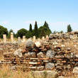 Antiquity greek city - Ephesus. — Foto de stock #38917933