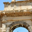 Antiquity greek city - Ephesus. — Foto de stock #38917957