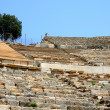 Amphitheater — Stock Photo #38917965