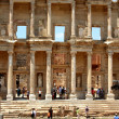 Antiquity greek city - Ephesus. — Foto de stock #38918001