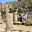 Antiquity greek city - Ephesus. — Foto de stock #38918007