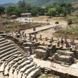 Ephesus. Amphitheater — Photo #38918015