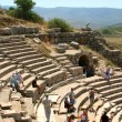 Ephesus. Amphitheater — Stock Photo #38918017