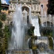 Stock Photo: Tivoli. Villd'Este