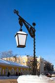 Kostroma city, winter — Stock Photo