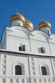 Kostroma, Ipatievsky monastery — Stockfoto