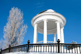 Ryska staden kostroma city — Stock fotografie