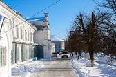 Kostromsky region, Sudislavl — Stock Photo