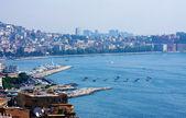 Bay of Naples — Stock Photo