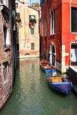 Italian Venice — Stock Photo