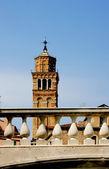 Italy. Venetian architecture — Stock Photo