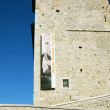 ������, ������: Antibes cty Picasso Museum France