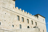 Antibes cty, France — Stock Photo