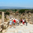 Antiquity greek city- Ephesus — Foto de stock #39844645