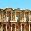 Antiquity greek city- Ephesus — Stockfoto #39844657