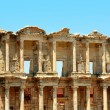 Stock Photo: Antiquity greek city- Ephesus