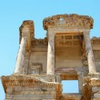 Foto Stock: Antiquity greek city- Ephesus