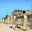 Antiquity greek city- Ephesus — Foto de stock #39844767