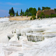 Pamukkale, Turkey — Stock Photo #39992525