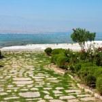 Ruins of Hierapolis — Stock Photo #39992607