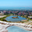 Pamukkale, Turkey — Stock Photo #39992641