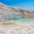 Pamukkale, Turkey — Stock Photo #39992651
