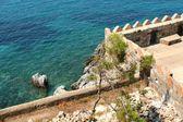 Aegean Sea — Stock Photo