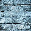 Vintage background - brickwork — Stock Photo