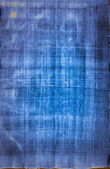 Fondo azul vintage — Foto de Stock