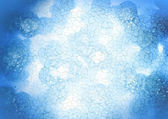 Abstract  blue background for design — Foto Stock