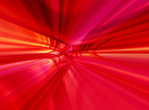 Abstract red graphics background — Stock Photo
