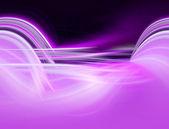 абстрактные графики фиолетовый фон — Стоковое фото