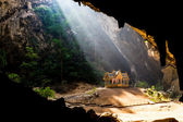 Phraya Nakorn cave. — Stock Photo