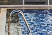 Bazén. — Stock fotografie