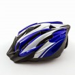 Bicycle helmet for safe driving . — Stock Photo #50678175