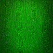 Green volumetric texture with vignette — Stock Photo